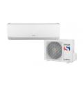 Sinclair ASH-09AIZ ZOOM WIFI-s Inverteres split klíma  Beszereléssel (2,6 kW)